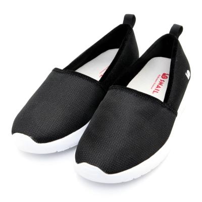 SNAIL-女休閒鞋SW001BLK-黑