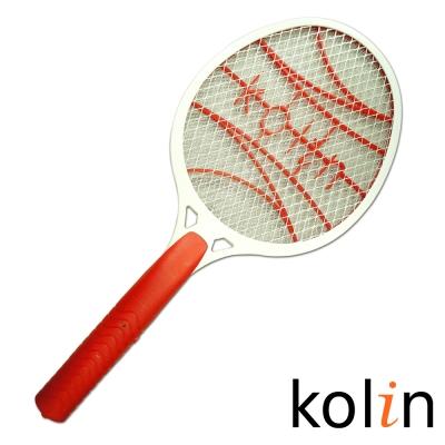 歌林kolin小黑蚊剋星三層網電蚊拍(KEM-SH07)
