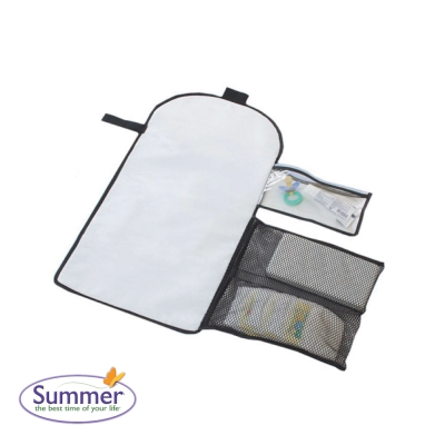 美國Summer Infant 可攜式多功能換尿布墊