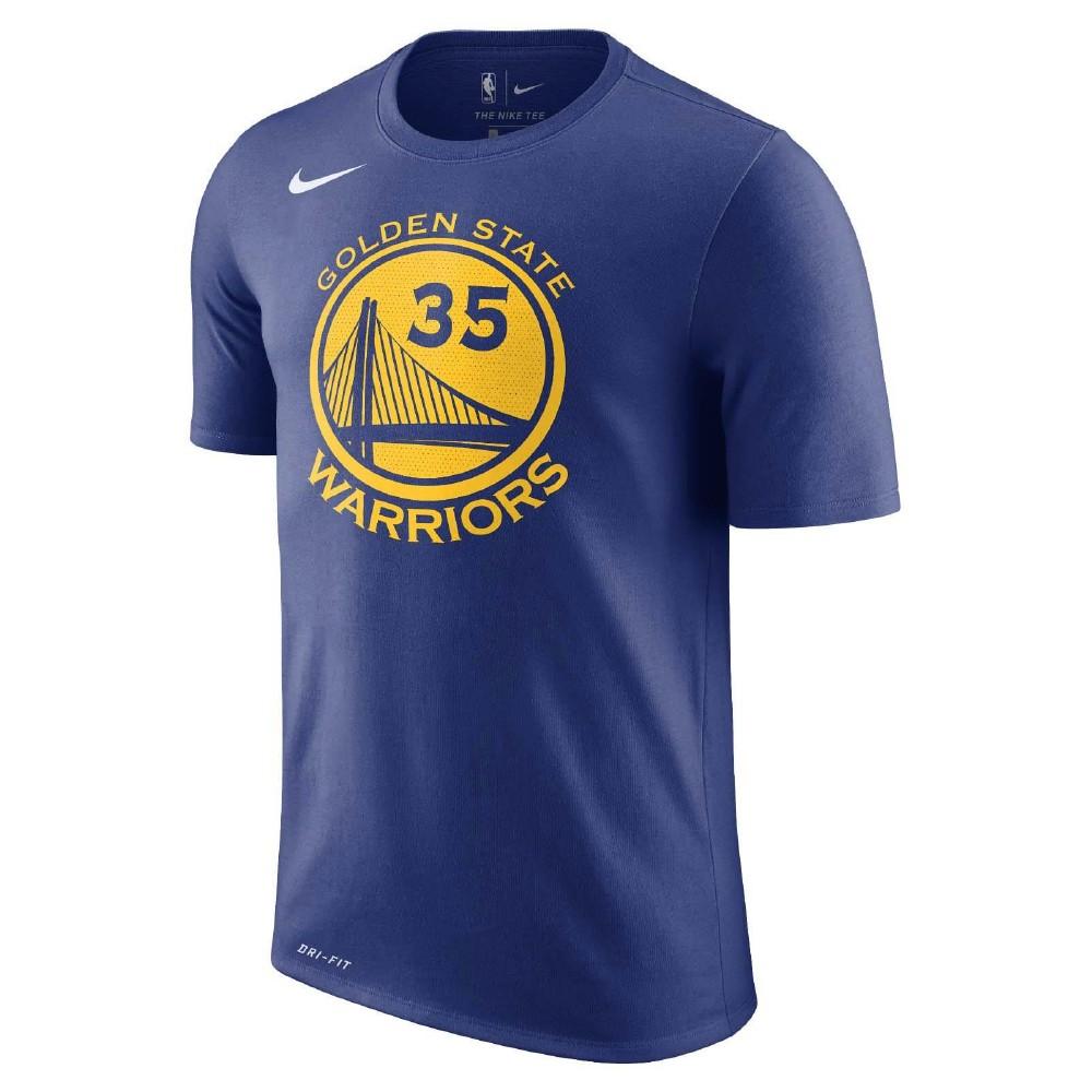 Nike T恤 GSW Dry Tee Es Nn 男款