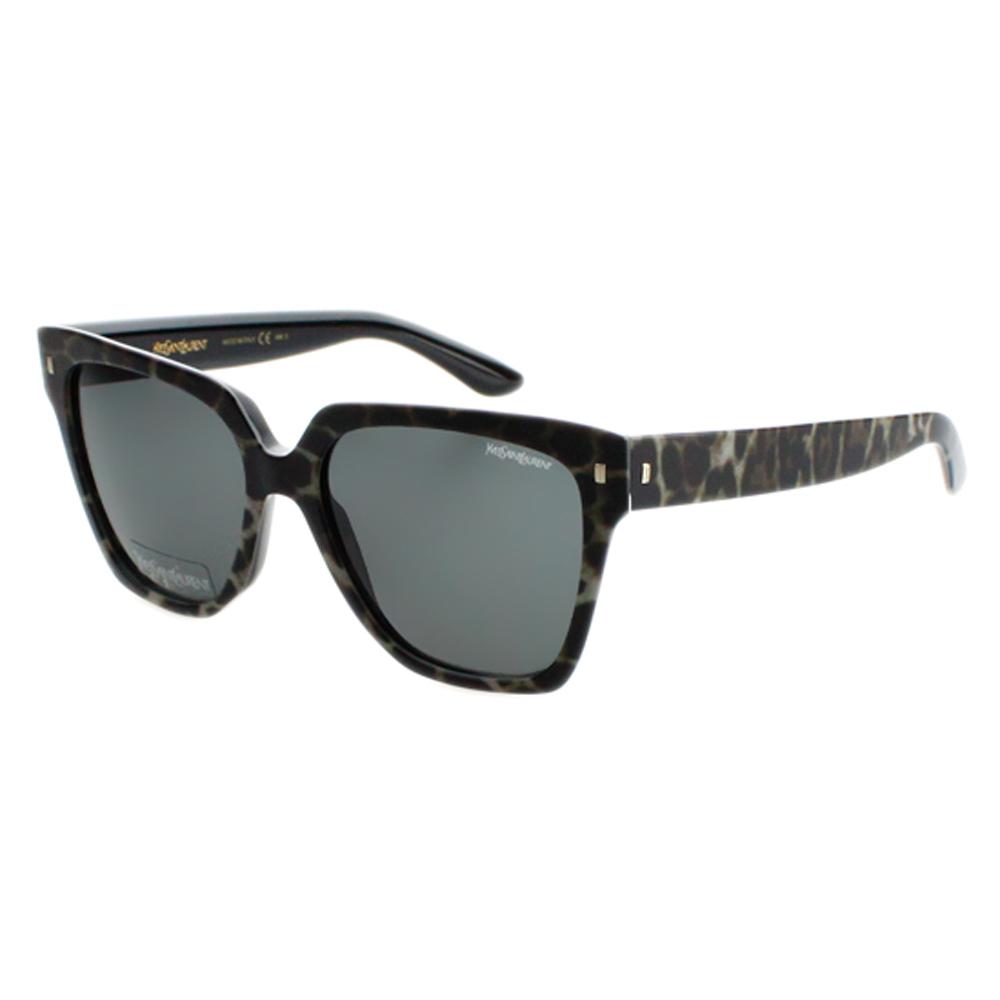 YSL-時尚太陽眼鏡 (共3色)