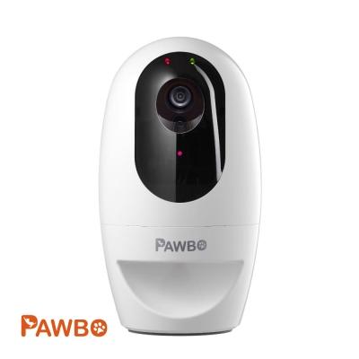[時時樂限定] Pawbo+ 寵物互動攝影機智能監視器 (powered by acer)