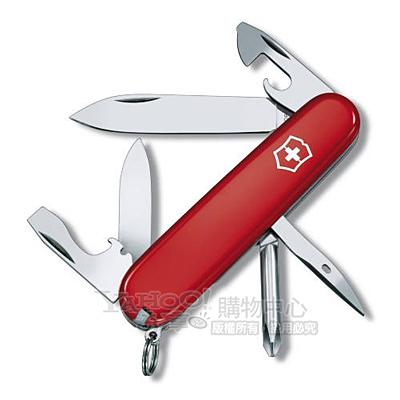 VICTORINOX 修補匠12用瑞士刀