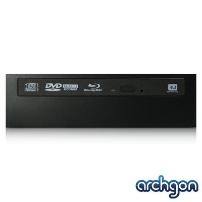 archgon-6X內接藍光燒錄機CB-5021-SB-附硬碟擴充支架