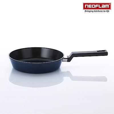 韓國NEOFLAM Reverse系列20cm陶瓷不沾平底鍋(電磁)