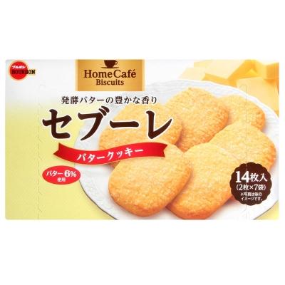 Bourbon 北日本 香濃奶油曲奇餅(112g)