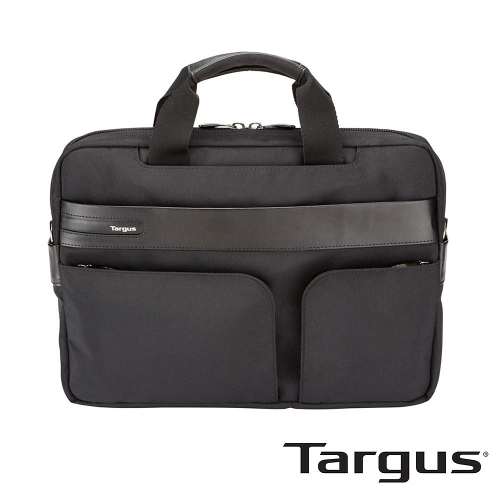 Targus Lomax 15.6 吋電腦側背包 (黑)