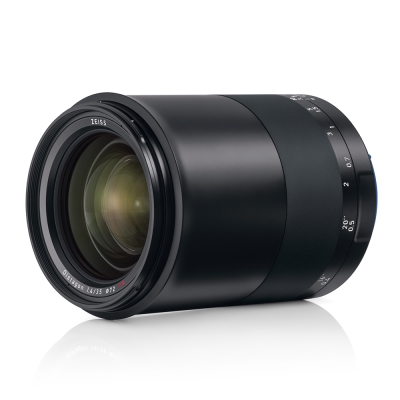 Zeiss Milvus 1.4/35 ZE (公司貨) For Canon