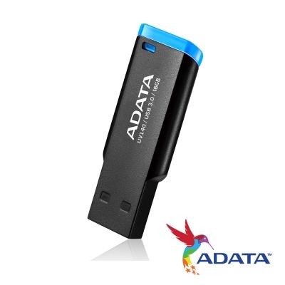 威剛ADATA UV140 16G USB3.1行動碟