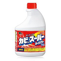 日本Mitsuei美淨易浴廁除菌清潔劑補充瓶400ml