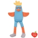 美國 Apple Park 農場好朋友系列 有機棉安撫玩偶 - 衝浪酷雞 product thumbnail 1