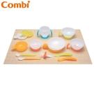 Combi 優質學習訓練餐具 (全套組合)
