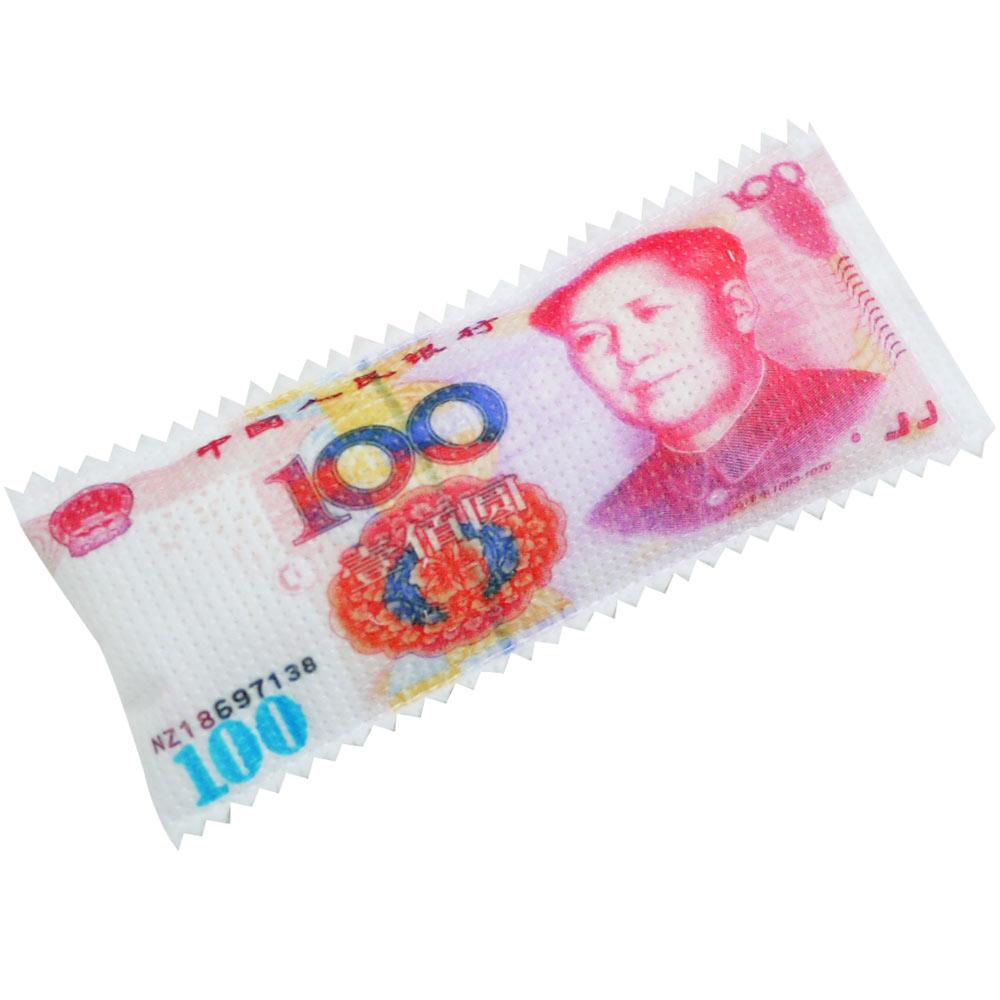 JoyLife錢滿滿可重複防霉除濕袋~人民幣80克