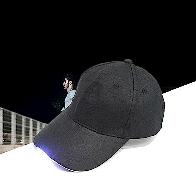 Conalife 戶外照明LED發光棒球帽