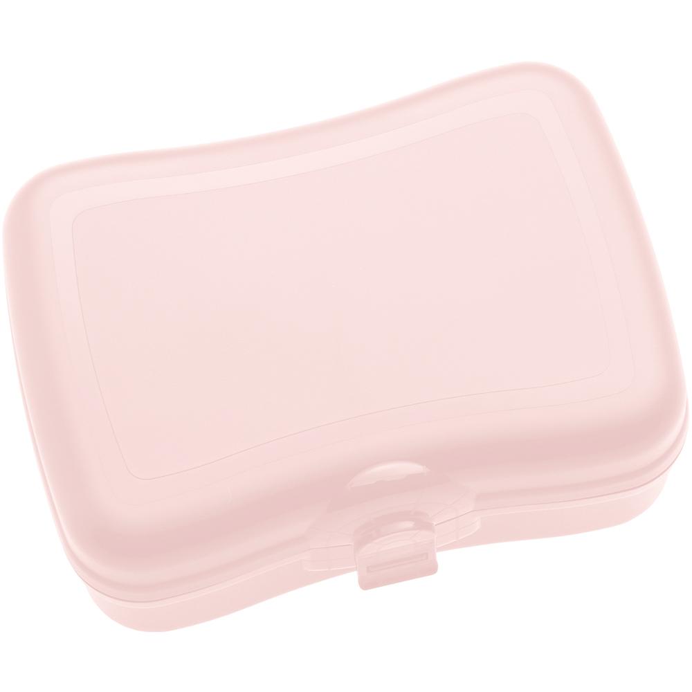 KOZIOL 素面午餐盒(粉)