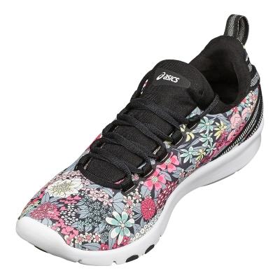 ASICS GEL-FIT SANA SE 女訓練鞋S756N-9001