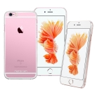 Metal-Slim Apple iPhone6 Plus(5.5)高抗刮PC透明手機殼