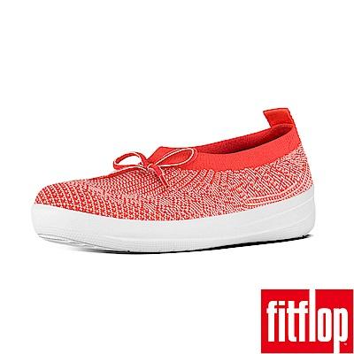 FitFlop UBERKNIT SLIP-ON BALLERINA