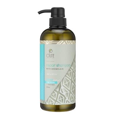 歐莉特OLITE-鳳梨酵素修護洗髮精(670ml)