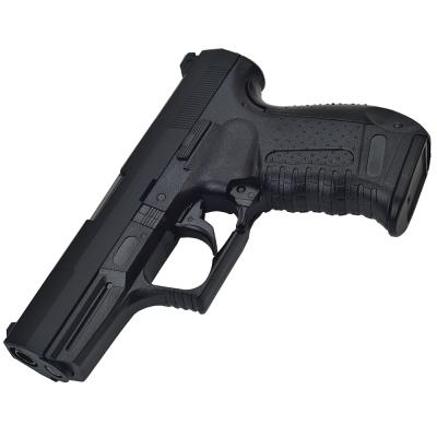 台灣製外銷版~P99強力彈簧加重版6mm手拉空氣BB槍