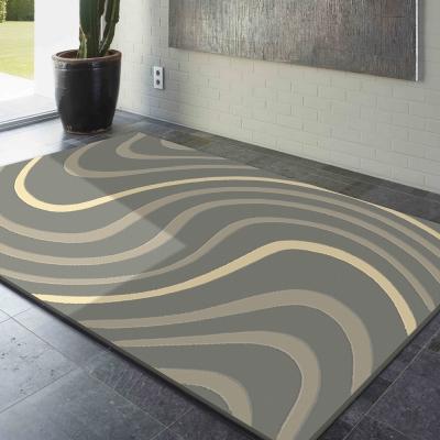 范登伯格 - 永恆 進口地毯 -  迴旋 (160 x 230cm)