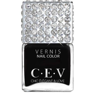 CEV專業ERS系列 ERS011 極黑 Noir 15mL