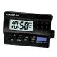 CASIO 蜂鳴響音LED鬧鐘(PQ-10-1)-黑 product thumbnail 1