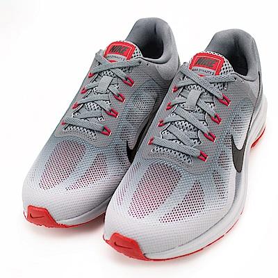 NIKE-AIR MAX DYNASTY 2男慢跑鞋-銀