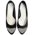 足的美形   柔軟矽膠鞋頭塞(4雙 )