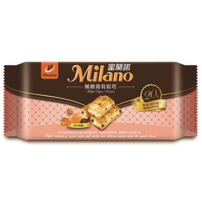 77 蜜蘭諾楓糖葡萄(92g)