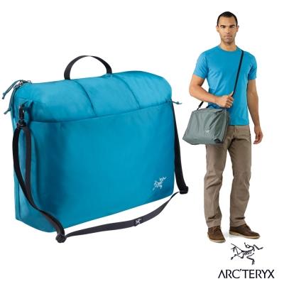 Arcteryx 始祖鳥 24系列 Index 10 旅行收納包 可肩背【單層】藍