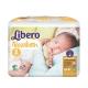 Libero麗貝樂-黏貼式嬰兒紙尿褲-1號NB-2