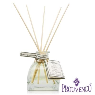 法國PROUVENCO普羅旺詩香氛精油擴香組-橄欖花(100mlx2)