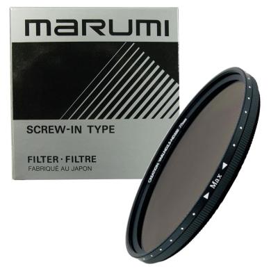 MARUMI DHG可調式ND減光鏡ND2.5-ND500 77mm