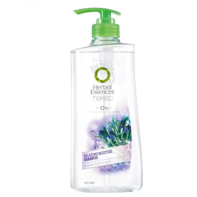 Herbal Essence草本精華 迷迭香薄荷水潤舒然洗髮露750ml