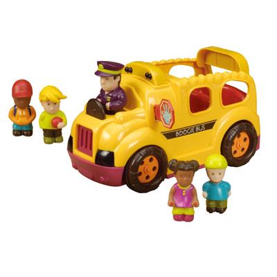 B.Toys 歡樂校車