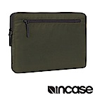 INCASE Compact Sleeve Air 13吋 飛行尼龍筆電保護內袋 (軍綠)
