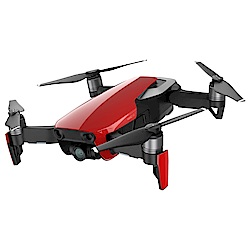 DJI Mavic Air 全能套裝 烈焰紅 (聯強貨)+基礎飛行課程