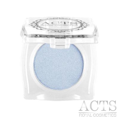 ACTS維詩彩妝 細緻珠光眼影 浪花藍B406