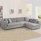 Boden-歐拉L型布沙發