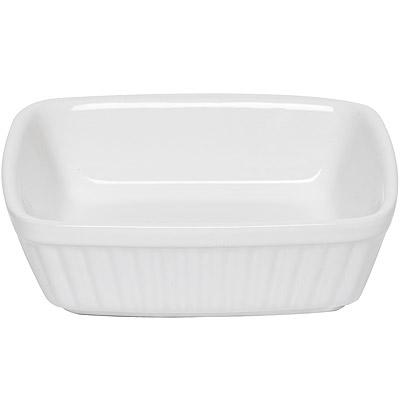EXCELSA 陶製方烤盤(16cm)