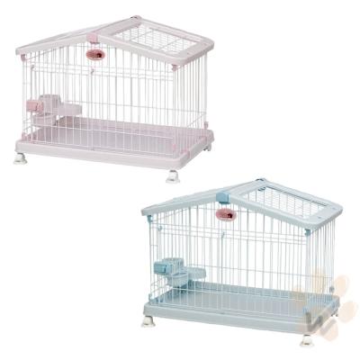 日本IRIS 豪華上開式寵物籠子HCA-900S 1入