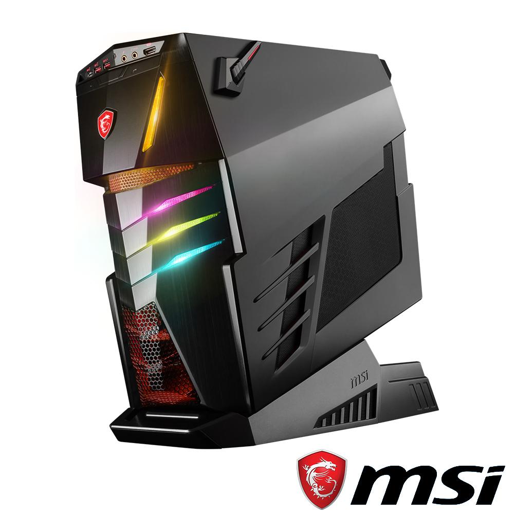 MSI微星Aegis Ti3-047電競電腦i7-8700K GTX1070-8G