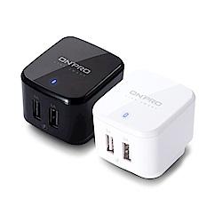 ONPRO UC-HS6A2P 6A快充雙USB急速充電器