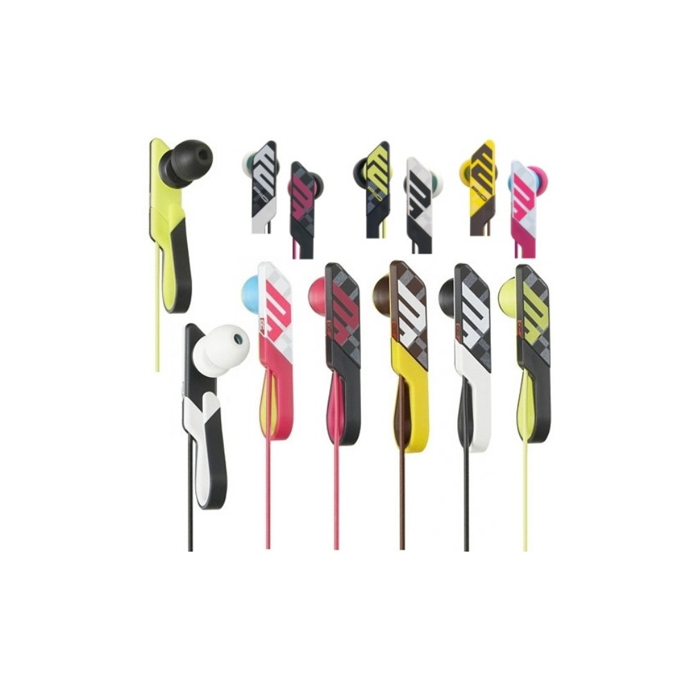SONY夾飾型酷炫時髦內耳耳機(MDR-PQ4)