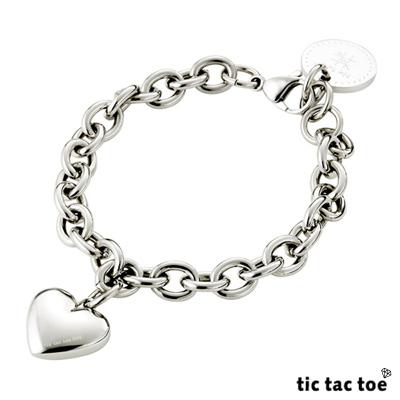 【tic tac toe】甜蜜心情 女手鍊
