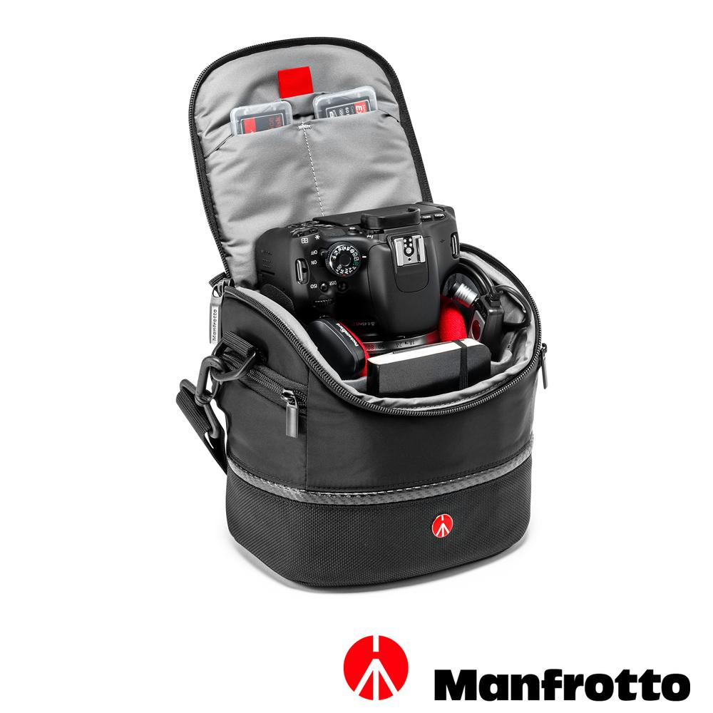 Manfrotto 曼富圖 Shoulder Bag IV 專業級側背包 IV