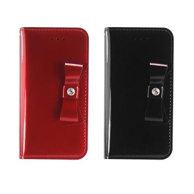 韓國-LA-MIENNE-Apple-IPhone5S-SE-高級牛皮手機皮套-浪漫簡約風格