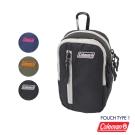 Coleman 類單/微單 包 Camera Pouch Bag Type 1 -黑色