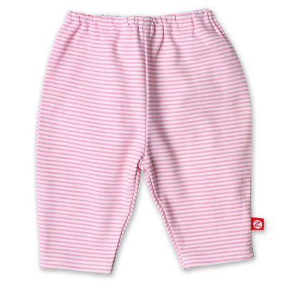 【Zutano】BIB 39 繽紛糖果粉條紋內搭褲(NB- 3 m)
